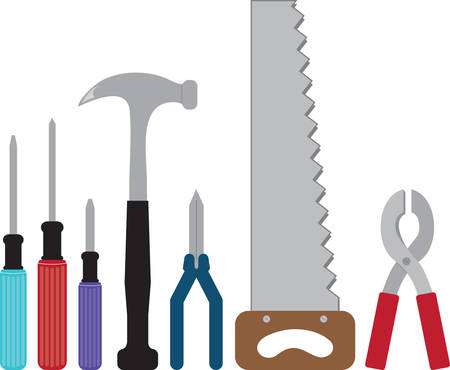 Use these tools for your favorite fixerupper.