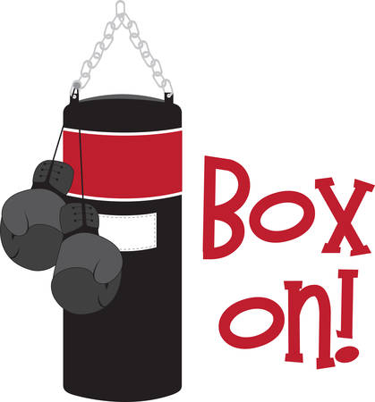 Boxing is a celebration of the lost religion of masculinity all the more trenchant for its being lost. Illustration