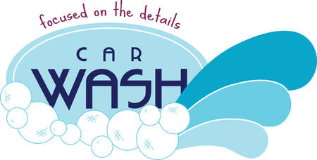 A car wash is a facility used to clean the exterior and the interior of motor vehicles