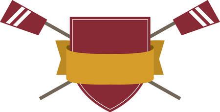 adentro y afuera: Aquí está un escudo Campeón utilizado para la protección. Saca al campeón en usted y ser un ganador