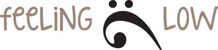 clave de fa: La clave de Fa es la primera gran s�mbolo en el pentagrama inferior, o el personal bajo, en la m�sica de piano.