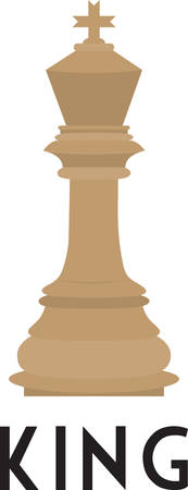chess player: Use this king for a chess player.