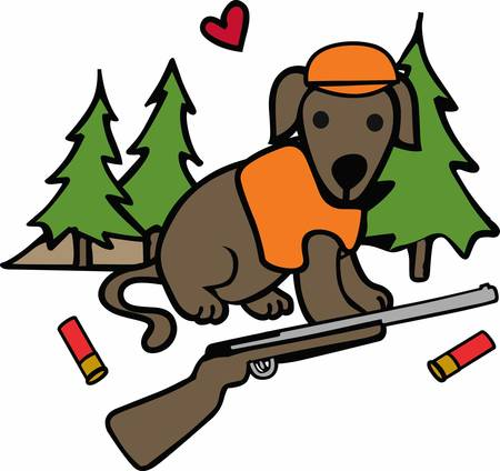 hunters: Hunters will love this sporting dog.