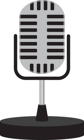 junkie: Use this mic for your favorite DJ.