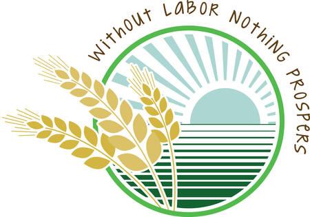 Utilice este diseño de cosecha como el logotipo en un polo. Foto de archivo - 41368676
