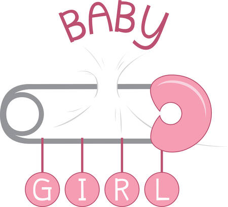 The safety pin also known as a baby pin is a variation of the regular pin which includes a simple spring mechanism and a clasp pick those designs by concord