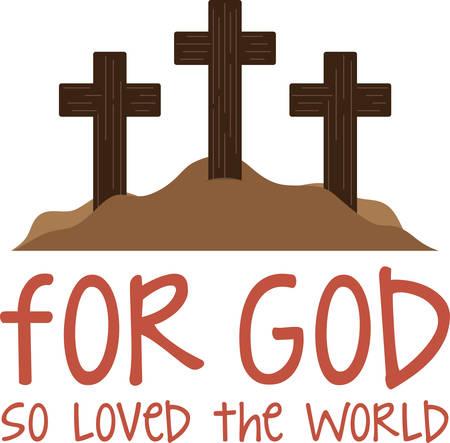 십자가를 참 아야하는 것은 예수 그리스도에 대한 배타적 충성의 열매 고통입니다 비극이 아니다.