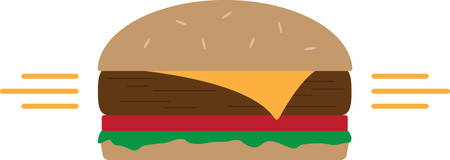 My idea of a balanced diet is a hamburger in each hand  Pick those designs by concord.