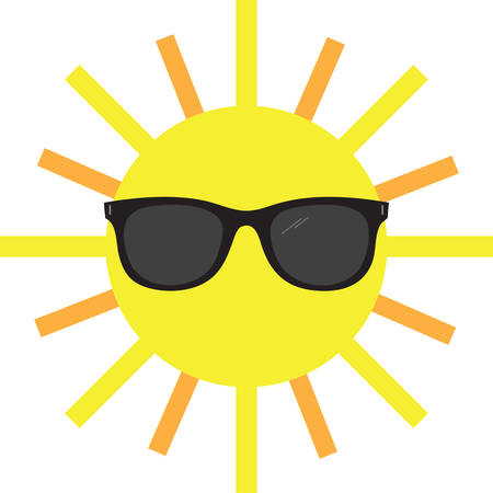eye wear: Get more sunshine in summer days with this design by Concord.