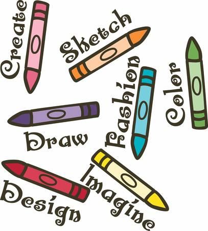 refuse: Artists are just children who refuse to put down their crayons