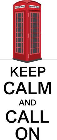 Una visita a Londres no estaría completa sin estas cabinas telefónicas lindos. Foto de archivo - 41373518