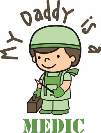 healer: The physician assistant is an important part of the Army Medical Specialist Corps. Pick those design by Concord.