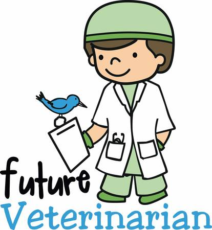 veterinary medicine: A person who practices veterinary medicine or surgery pick those designs by concord