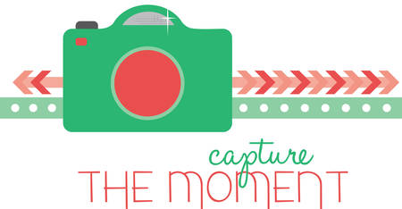 Be a shutter bug with a classic camera.
