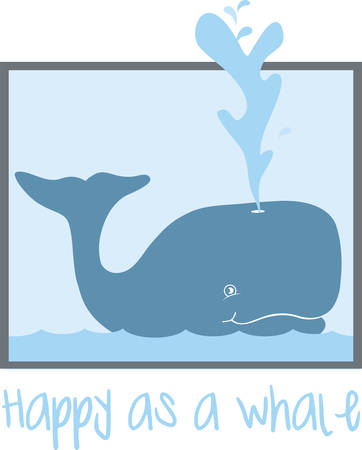 endangered: The whale is endangered while the ant continues to do just fine.