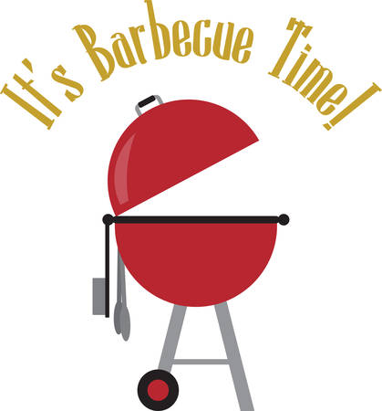 gas barbecue: A grill is just a source of heat. Just like a stove it is very userfriendly.