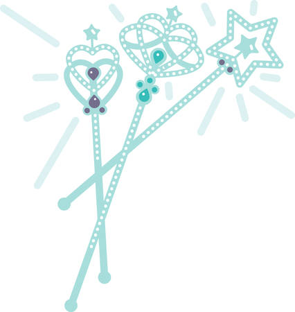 royals: Get lost in the land of fairies and pixie dust with this design on childs bedroom decor and other projects!