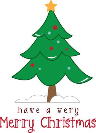 Scoprite lo splendore del Natale con questo design su maglioni, felpe e altri progetti per le vacanze! Archivio Fotografico - 50177883