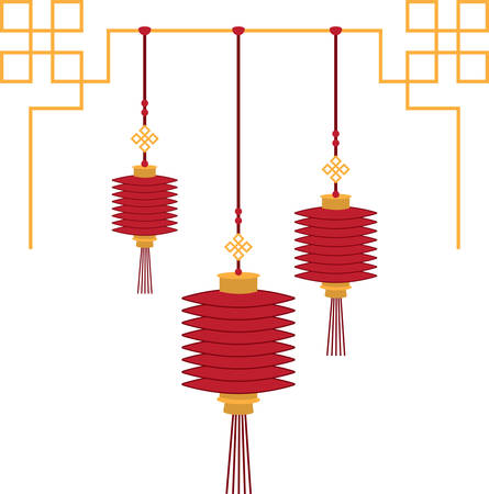 opulent: These opulent lanterns can add an oriental flavor on quilts, wall hangings, bags, garments, cushions, framed embroidery and more.