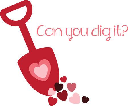Liebe ist die Flamme, die eure Herzen in Brand setzt! Feiern Sie den Monat der Liebe mit diesem Entwurf auf Ihren Valentinstag Projekte! Standard-Bild - 51643580