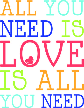heartwarming: This heartwarming sayings design will make a great keepsake for loved ones on framed embroidery, t-shirts, sweatshirts, towels and more.