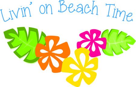 Omring jezelf met de schoonheid van Hawaï en toon trots voor uw favoriete staat en maak een grote herinnering met dit ontwerp op t-shirts, jassen, sweatshirts, hoeden en meer! Stock Illustratie