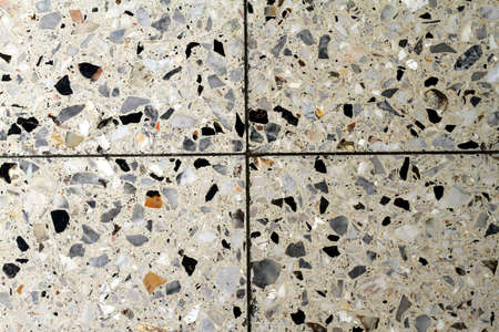 Granite floor, background  photo