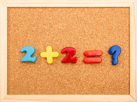 addition: Outre math�matique simple avec un r�sultat inconnu