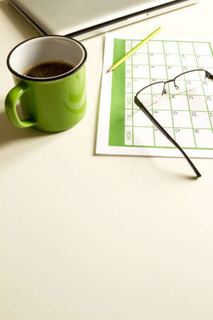 Organizing business and personal tasks and meetings