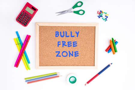 problem: Against Bullying problem at school