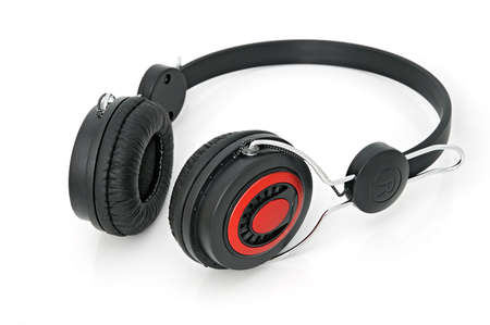 qualitative: Stereo headphones for listening of qualitative music