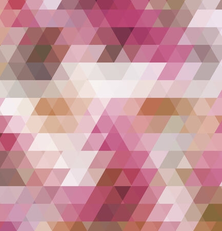 Abstract triangular pattern Stock Photo - 35970076
