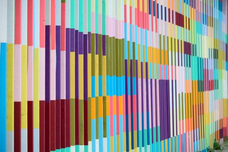 painted wall: Abstract background, painted wall Stock Photo