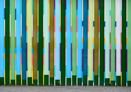 Abstract background, painted wall Stock Photo