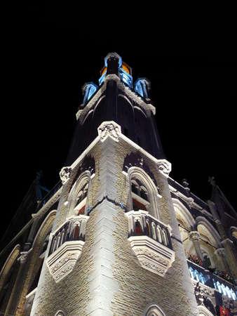 restauration: Stadhuis Poperinge