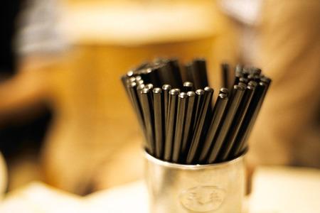 chopsticks: Chopsticks Stock Photo