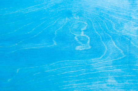 Blue painted wooden texture, background and wallpaper. Horizontal composition