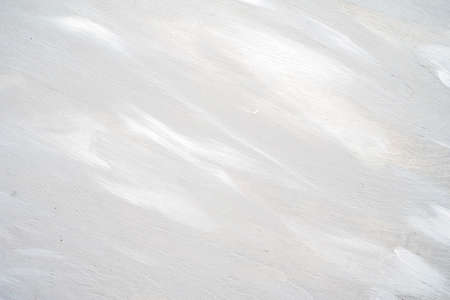 Abstract background grey paint strokes of paint gray and white color