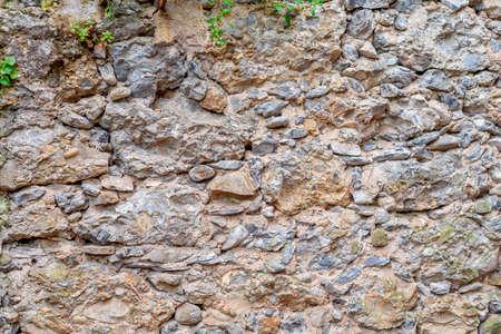 granite stones background 写真素材