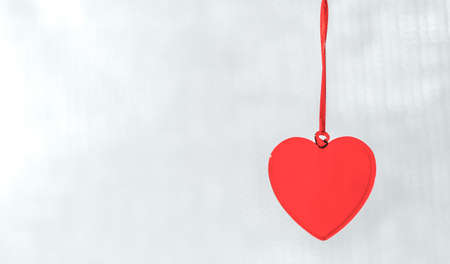 Heart symbol for Valentines day