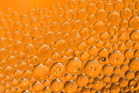 tridimensional: World of bubbles Stock Photo