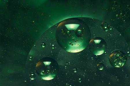 effervescence: World of bubbles - Green