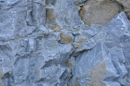 geologic: Geologic rock formation, Blue marble abstract background