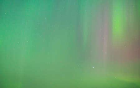 aurora: Abstract background of Aurora light (Aurora borealis)