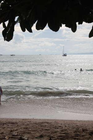 lia: Aonang beach
