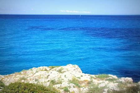 Blue sea vacations