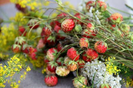 dashing: sweet bouquet