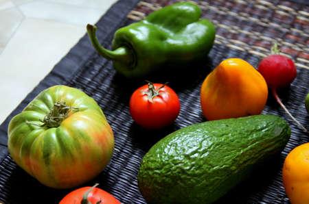 Eco food Фото со стока