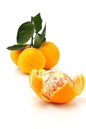 みかん;薩摩;テレビのオレンジ; 日本語のオレンジ