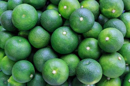 Sudachi green small Japanese citrus